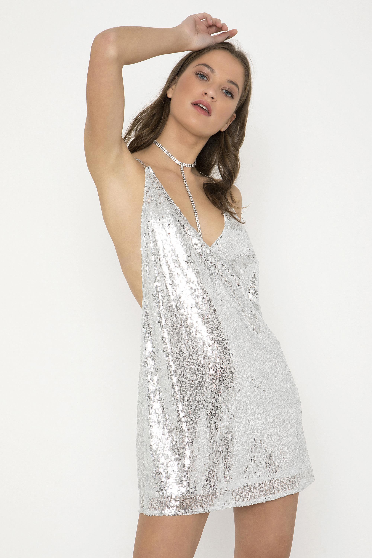 Εξώπλατα Γυναικεία Φορέματα Online - Κορυφαία προϊόντα  2f200e30288