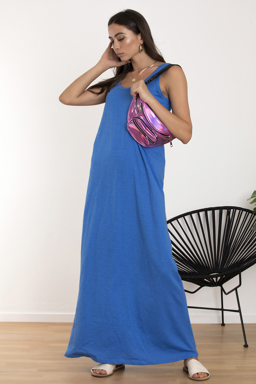 7ca7a2ab5bdc CLOTHES Φορέματα Φόρμες Maxi φορέματα