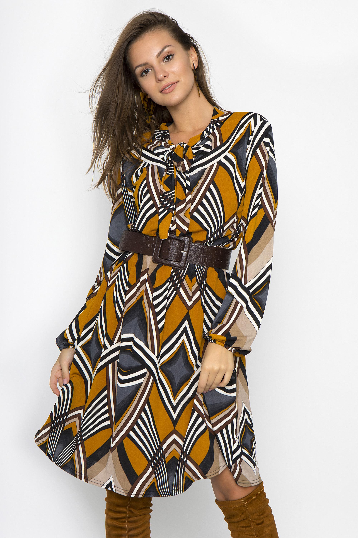 ΕΜΠΡΙΜΕ ΦΟΡΕΜΑ - CLOTHES -  Φορέματα   Φόρμες -  Mini φορέματα ... 0dd22bc029e