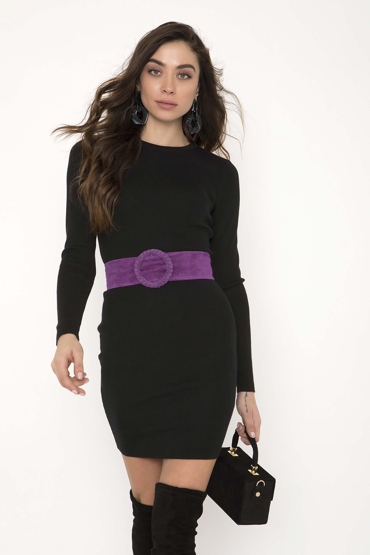 78cd93ae4dc6 ΜΙΝΙ ΠΛΕΚΤΟ ΦΟΡΕΜΑ - CLOTHES -  Φορέματα   Φόρμες -  Mini φορέματα ...